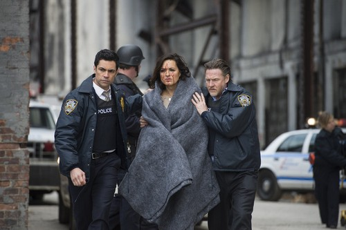 "Law & Order SVU RECAP 4/30/14: Season 15 Episode 21 ""Post-Mortem Blues"""