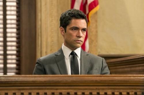 "Law & Order SVU Recap 1/21/15: Season 16 episode 12 ""Padre Sandunguera"""