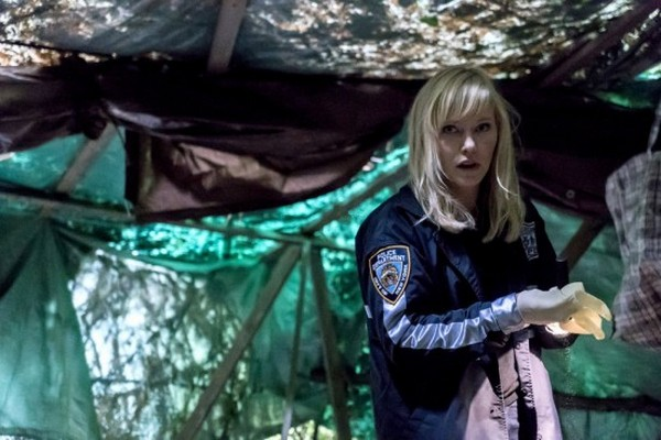"Law & Order SVU Recap 11/5/14: Season 16 episode 6 ""Glasgowman's Wrath"""