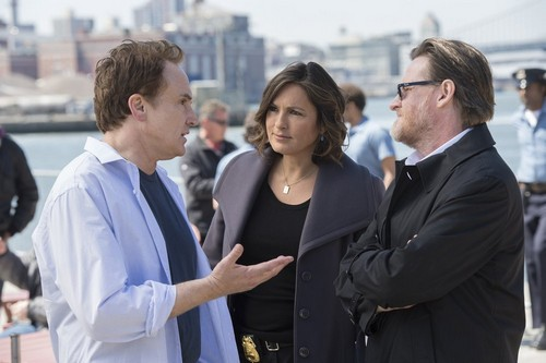 "Law & Order SVU RECAP 5/7/14: Season 15 Episode 22 ""Reasonable Doubt"""