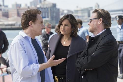 "Law & Order SVU RECAP 5/7/14: Season 15 Episode 22 ""Reasonable Doubt"""