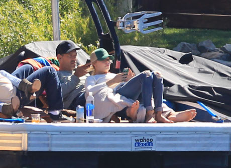 Eddie Cibrian Cheats on LeAnn Rimes: Her Worst Nightmare Come to Pass!