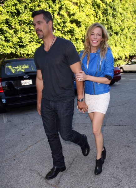 LeAnn Rimes Health Questions Continue As She Backs Out Of Concert At Last Minute 1007
