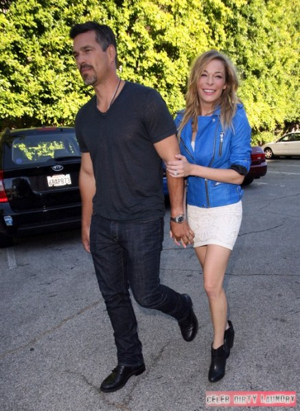LeAnn Rimes is Still Terrified That Eddie Cibrian Will Cheat On Her