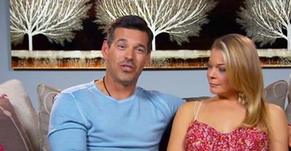 "LeAnn & Eddie LIVE Recap: Season 1 Episode 7 ""Elephant in the Room"""