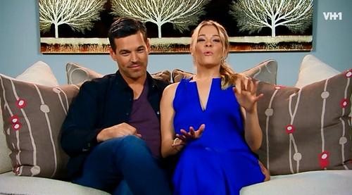 "LeAnn & Eddie Recap 7/31/14: Season 1 Episode 3 ""Grand Ole Dad"""