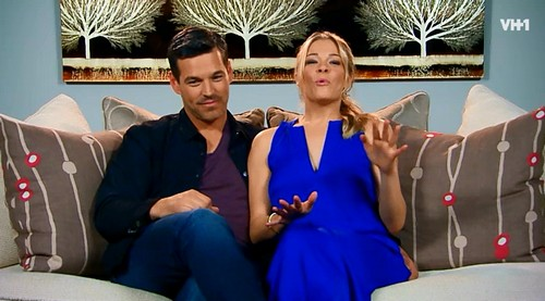 "LeAnn & Eddie Recap 7/31/14: Season 1 Episode 3 ""Grand Ole Dad"""
