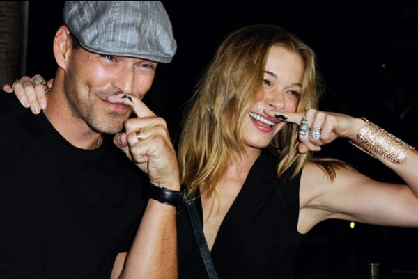 """LeAnn & Eddie Live Recap and Review: Season 1 Premiere """"Fifty Million Ways to Leave Your Lover"""""""