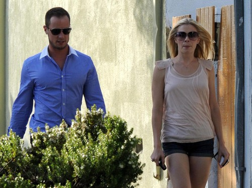 LeAnn Rimes Attacks Ex-Husband Dean Sheremet For HER Cheating With Eddie Cibrian - Throws In Another Barb at Brandi Glanville