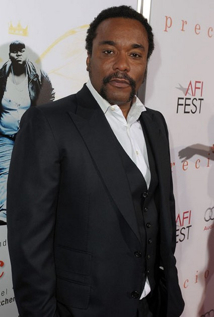 Director Of 'Precious' Lee Daniels And Producer Avi Lerner In Racist Fight (Video)