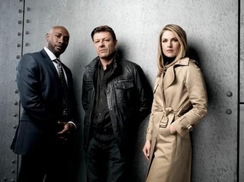 """Legends Recap 8/13/14: Season 1 Premiere """"Pilot"""""""