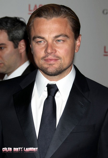 Leonardo DiCaprio Seeks His Mom's Approval For Erin Heatherton