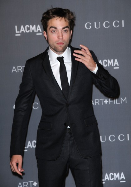 Leonardo DiCaprio Orders Robert Pattinson To Quit Cigarettes And Kristen Stewart 1104
