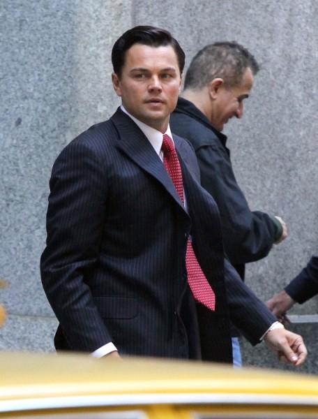 Margot Robbie: Leonardo DiCaprio's New Girlfriend Isn't A Model! 1106