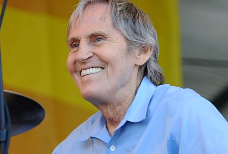 Levon Helm Of 'The Band' Has Died (Video)