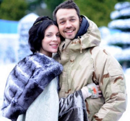 Liberty Ross Thought the Tough Times Were Over in Her Marriage To Rupert Sanders