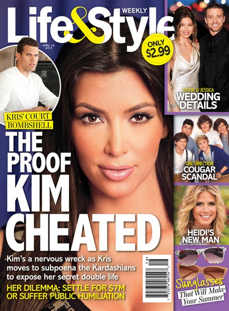 Kris Humphries To Subpoena Kim Kardashian & Her Family To Prove She Cheated