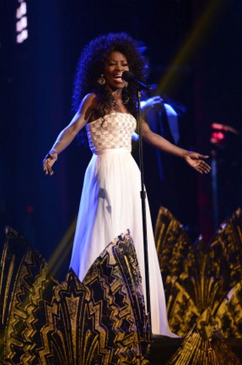 """Lillie McCloud The X Factor """"Summertime"""" Video 11/27/13 #TheXFactorUSA"""