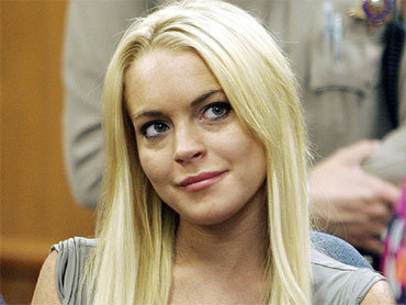 Michael Lohan Defends Lindsay Lohan Over Party and Alcohol Claims