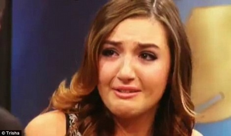 Meet Ashley Horn: Lindsay Lohan's New Sister And Michael Lohan's Darling Daughter 1115