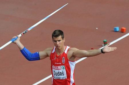 2012 European Athletics Championships In Helsinki