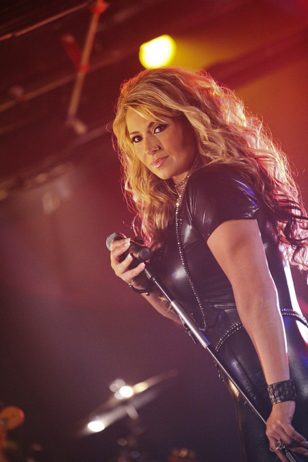 Lisa Matassa Set To Open For Grammy Award-Winner LeAnn Rimes