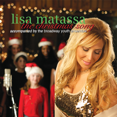 Country Music Star Lisa Matassa Releases A Special Christmas Single