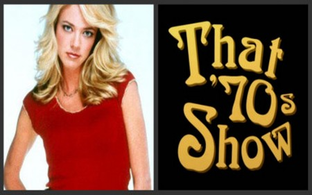 Breaking News: Lisa Robin Kelly Arrested – Star Of 'That 70s Show'