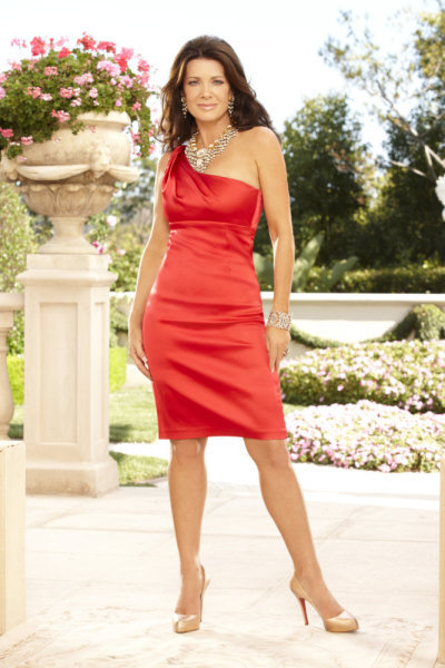 Real Housewives of Beverly Hills Lisa Vanderpump Attacked