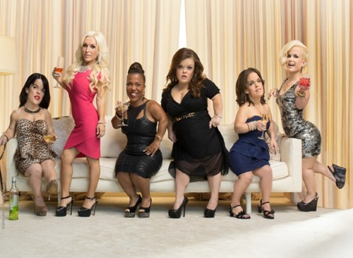 "Little Women LA Recap 7/22/14: Season 1 Finale ""Here Comes the Bride"""