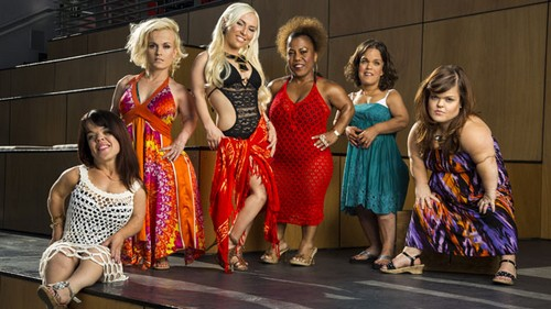 "Little Women LA RECAP: Season 1 Premiere ""The 'M' Word"" 05/27/14"