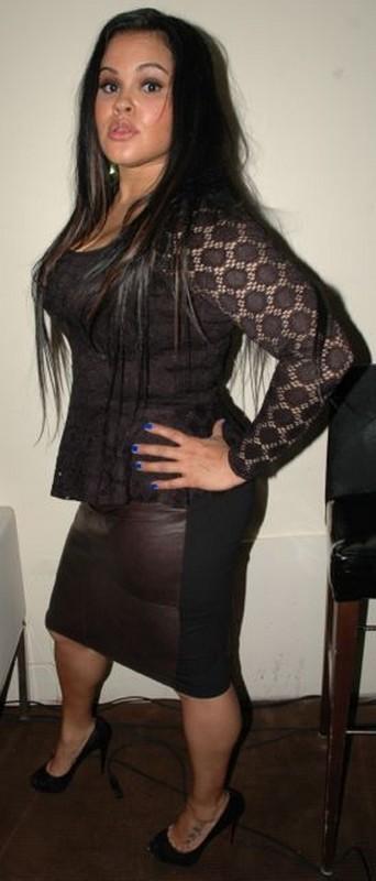 Liza Morales