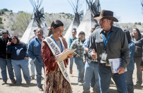 "Longmire Recap 6/16/14: Season 3 Episode 3 ""Miss Cheyenne"""