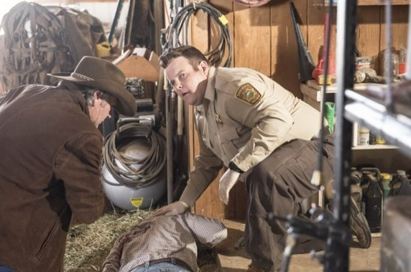 "Longmire Recap 7/21/14: Season 3 Episode 8 ""Harvest"""