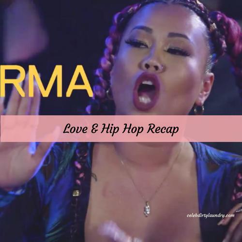 "Love & Hip Hop Atlanta Recap 3/27/17: Season 6 Episode 4 ""In With the New"""