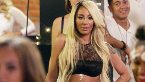 "Love & Hip Hop Hollywood Recap 11/17/14: Season 1 Episode 10 ""Gossip Girl"""