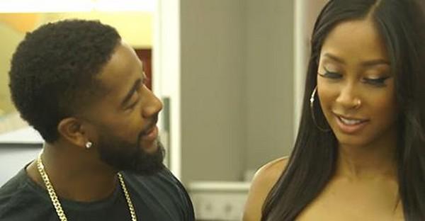"Love & Hip Hop Hollywood Recap 09/22/14: Season 1 Episode 2 ""Ex'd Out"""