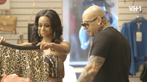 "Love & Hip Hop Hollywood Recap 9/29/14: Season 1 Episode 3 ""Moving On"""