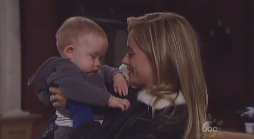 General Hospital Spoilers: LuLu Learns She is Ben's Mother - Will Britt Lose Nikolas?