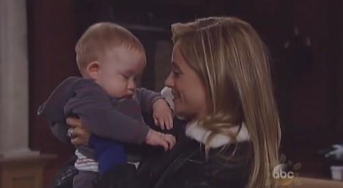 General Hospital Spoilers: LuLu Learns She is Ben's Mother - Will Britt Lose Nikolas?