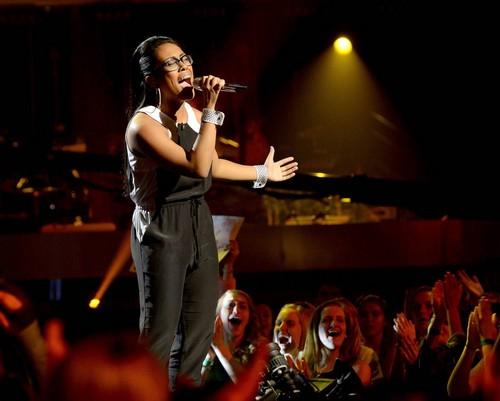 "Malaya Watson American Idol ""When I Was Your Man"" Video 3/19/14 #IdolTop10"