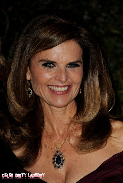 Maria Shriver To Cancel Divorce From Arnold Schwarzenegger