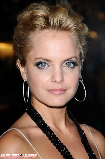 Mena Suvari Files For Divorce Number Two
