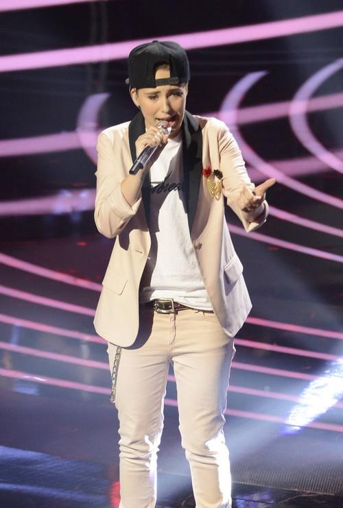"""MK Nobilette American Idol """"Drops of Jupiter"""" Video 3/5/14 #IdolTop12"""