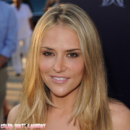 Brooke Mueller Will Escape Jail Time For Drugs