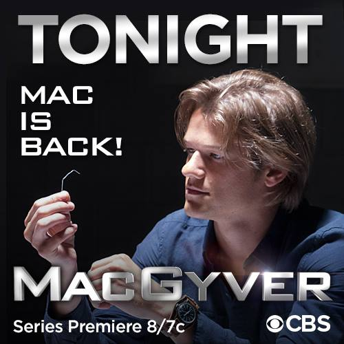 "MacGyver Recap 9/30/16: Season 1 Episode 2 ""Metal Saw"""