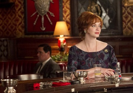 Mad Men Season 5 Episode 10 Recap: 'Christmas Waltz' 5/20/12