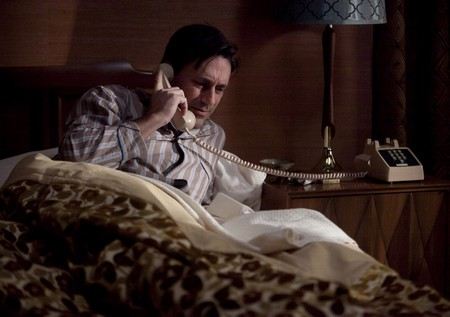 Mad Men Season 5 Episode 9 Recap: 'Dark Shadows' 5/13/12