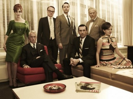 Mad Men Season 5 Premiere 'A Little Kiss' Wrap-Up