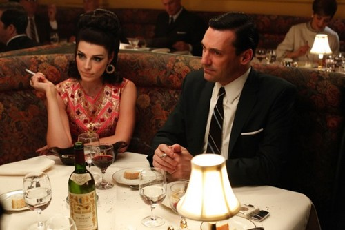"Mad Men RECAP 4/21/13: Season 6 Episode 4 ""To Have and To Hold"""